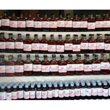 Traditional medicine or alternative medicine