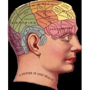 Balance between thinking and feeling