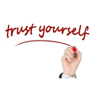 A few myths about broken trust and betrayal