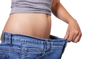 Lose weight without feeling hungry